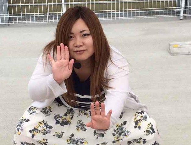 スクープtv ぽっちぃ 顔